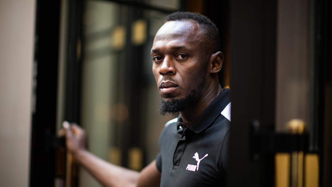 Usain Bolt da positivo por coronavirus pocos días después de celebrar su cumpleaños con una gran fiesta en Jamaica