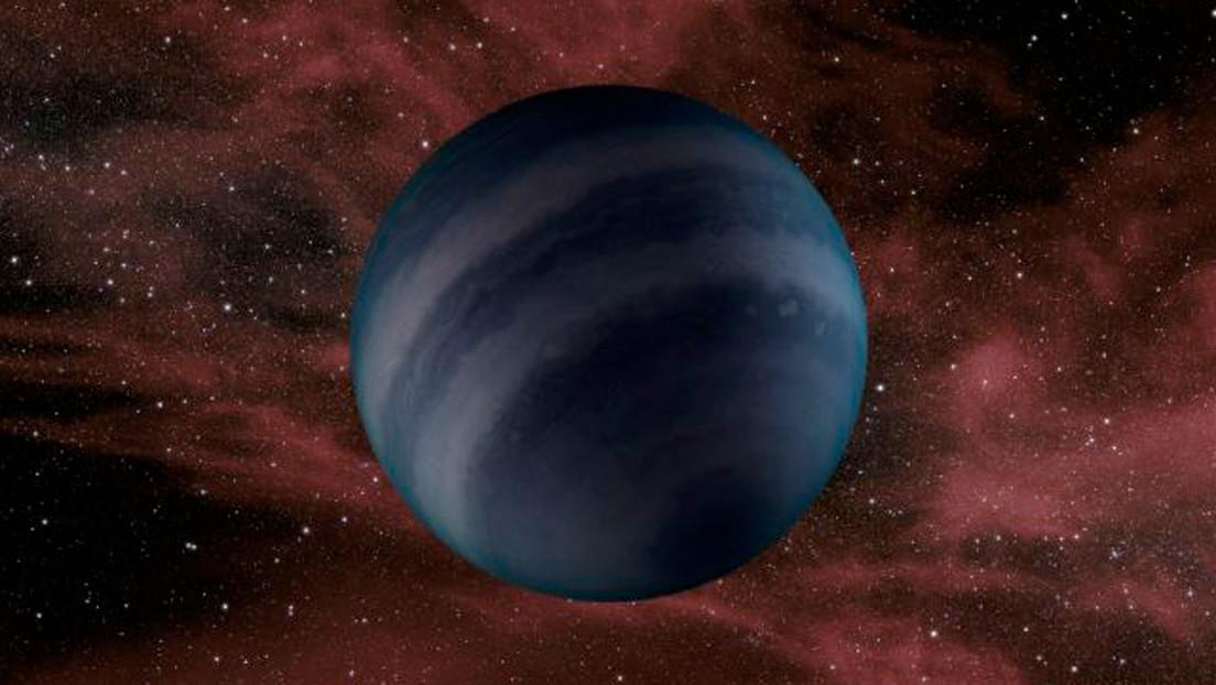 Una nueva teoría afirma que el fin del universo será ocasionado por una serie de explosiones descomunales