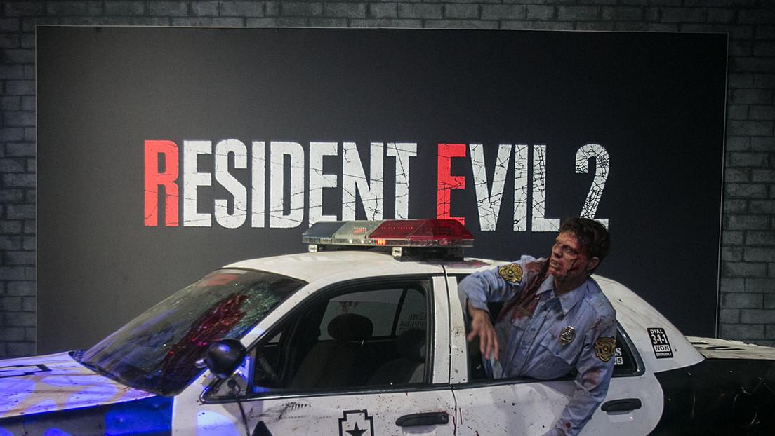 Netflix anuncia una serie basada en el legendario videojuego de terror 'Resident Evil'