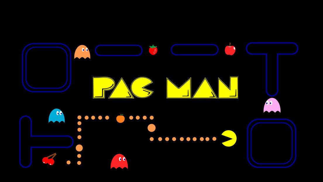 'Pac-Man' fue diseñado para atrapar a las mujeres en el mundo de los videojuegos