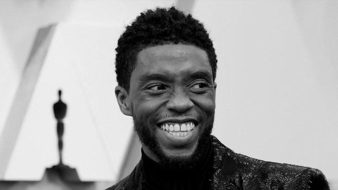 El tuit que anunció el fallecimiento de Chadwick Boseman es el que ha recibido más 'me gusta' de la historia