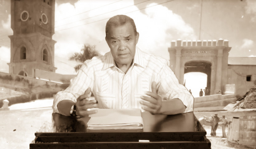 José Antonio Rodríguez lamenta partida del cineasta dominicano Jimmy Sierra