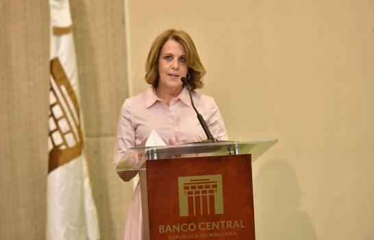 Clarissa de la Rocha será la vicegobernadora del Banco Central
