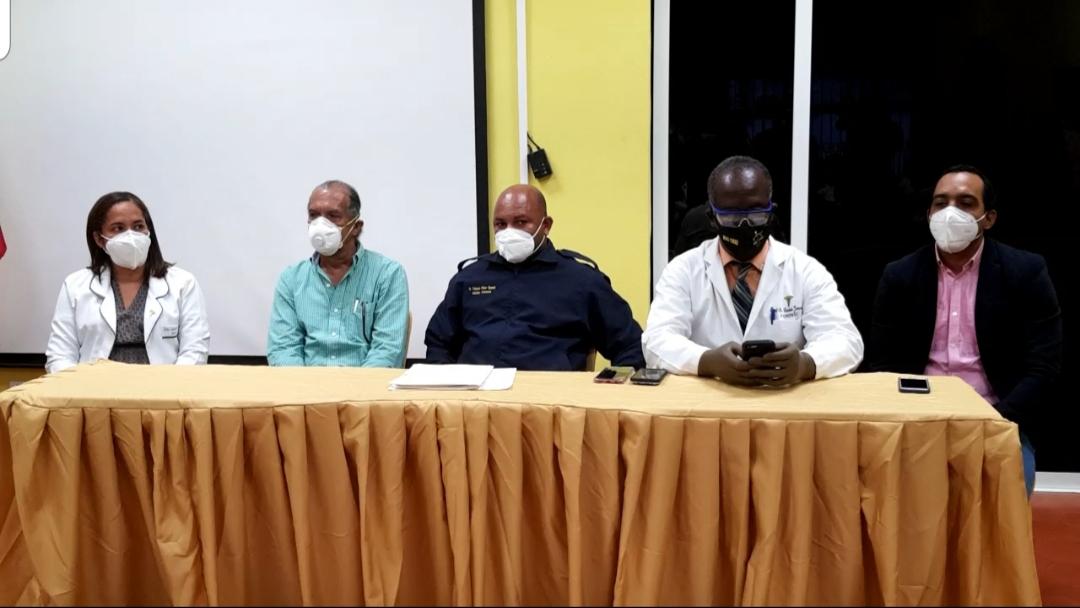 Video | Médicos Forenses exigen mejores condiciones laborales; afirman son dirigidos por estudiantes