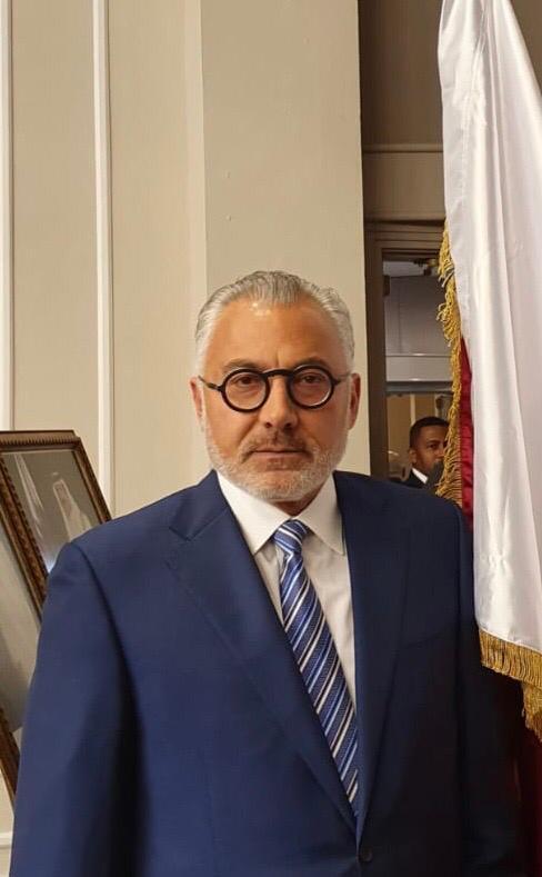 Empresario Mustafa Abu Nabaa conforma cuerpo médico de altas especialidades para ayuda humanitaria a Beirut