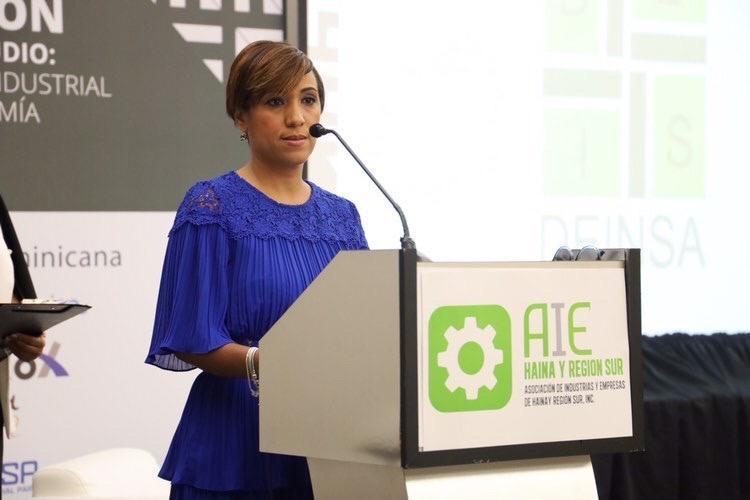 """Industriales de Haina: """"Discurso de Abinader estimula la esperanza"""""""