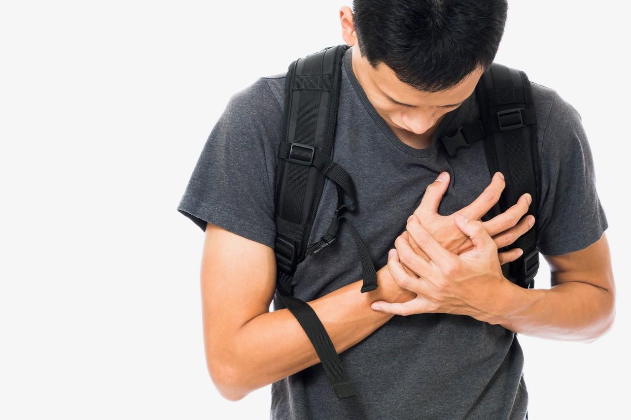 Angustia emocional durante la pandemia dispara síndrome del corazón roto