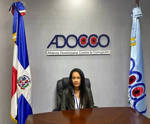ADOCCO respalda Procuraduría asuma casos de corrupción de Fiscalía DN