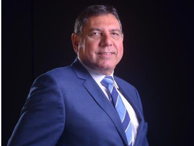 Abinader designa a Gamal Michelén como viceministro de Patrimonio Cultural