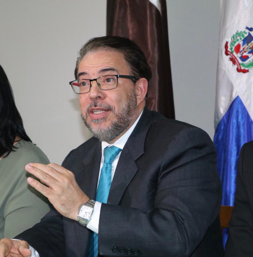 "Guillermo Moreno: ""Hay que evitar colapso del sector agropecuario"""