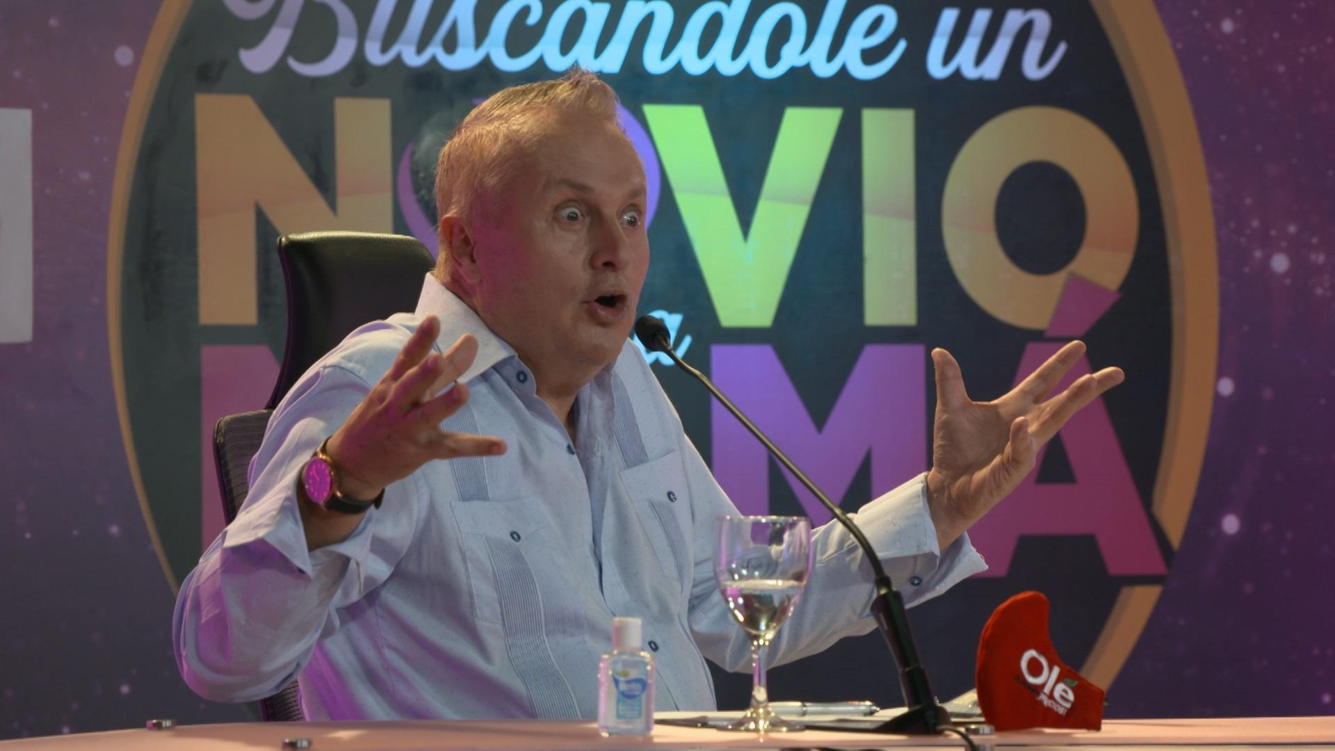 Hugo Devana, el productor detrás de los proyectos televisivos del momento en RD