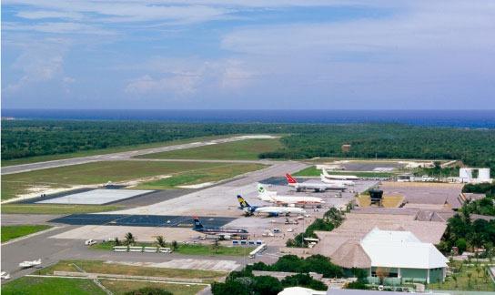 Expertos ambientalistas afirman nuevo aeropuerto amenaza acuíferos de esa zona