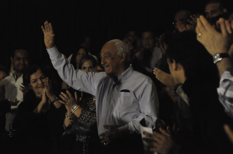 Embajador José Antonio Rodríguez expresa pesar tras partida de Papa Molina