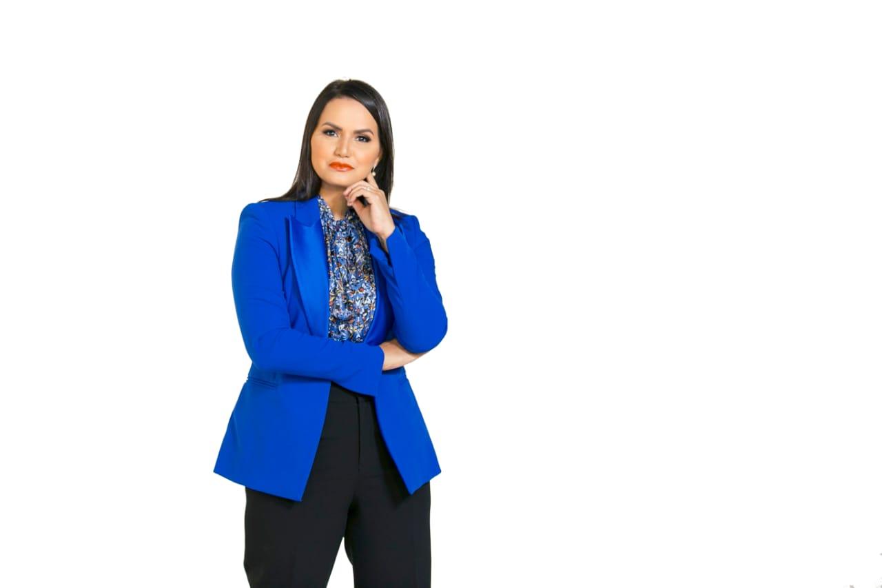 Periodista Julissa Céspedes ingresa al equipo de CDN Canal 37
