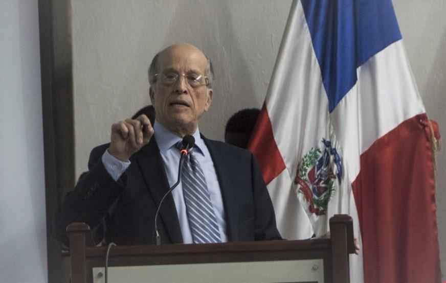 Max Puig toma posesión como nuevo vicepresidente ejecutivo del Consejo para el Cambio Climático