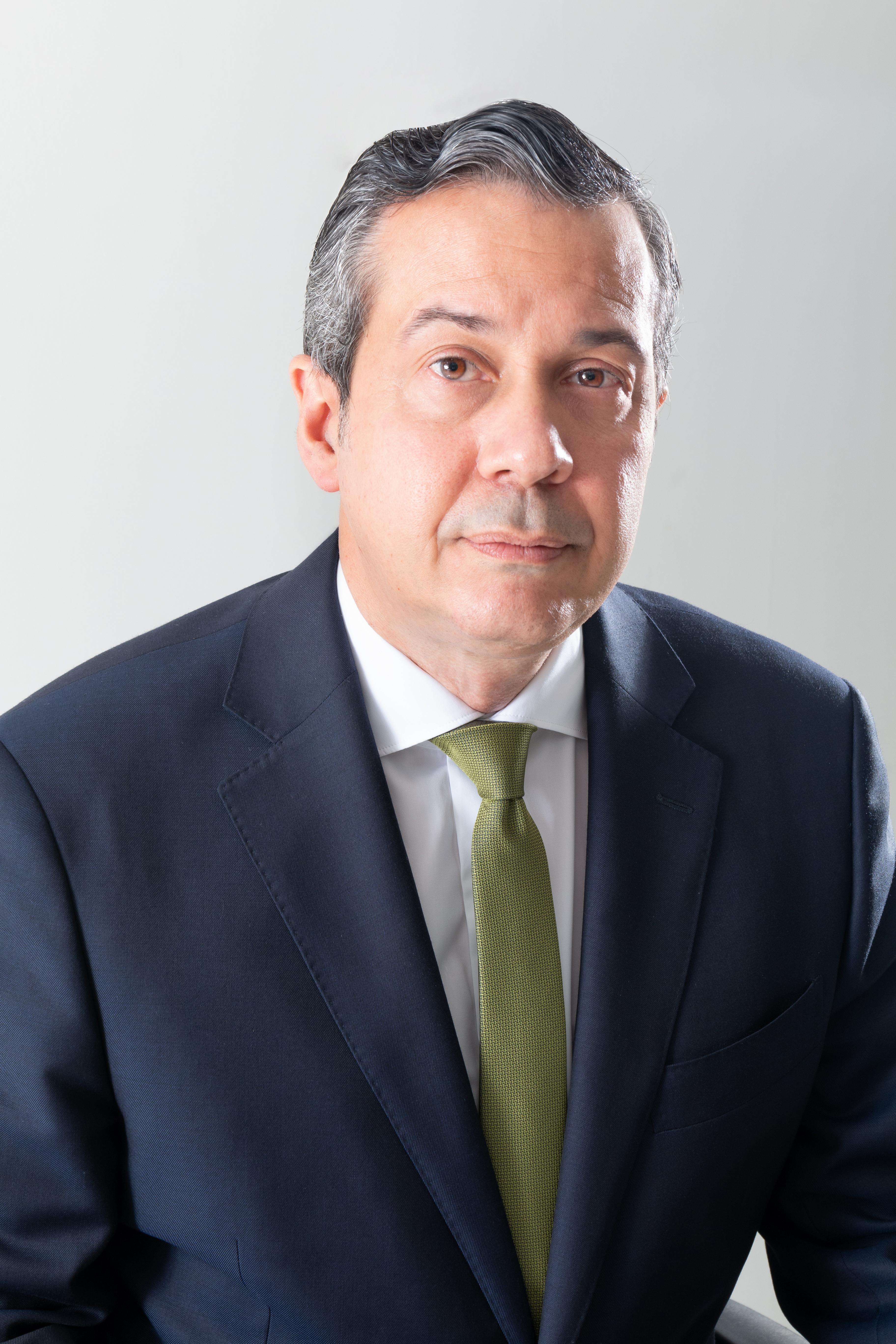"""Orlando Jorge Mera: """"Seré un ministro apegado a la correcta gestión ambiental y a la ley"""""""