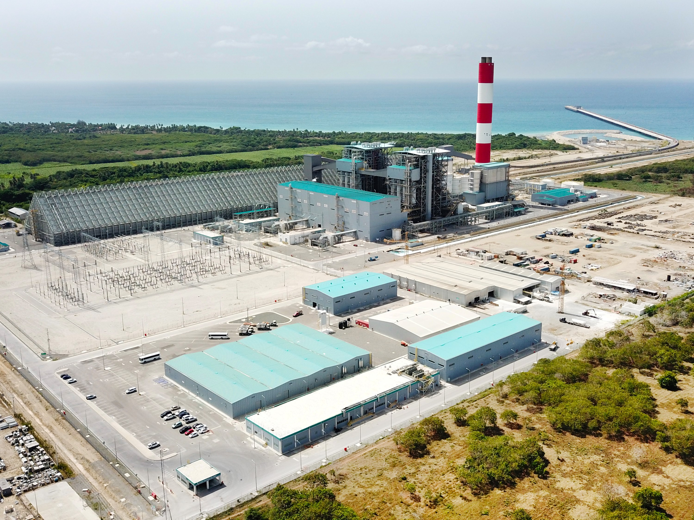 General Electric y CDEEE acuerdan para dar servicios a Punta Catalina