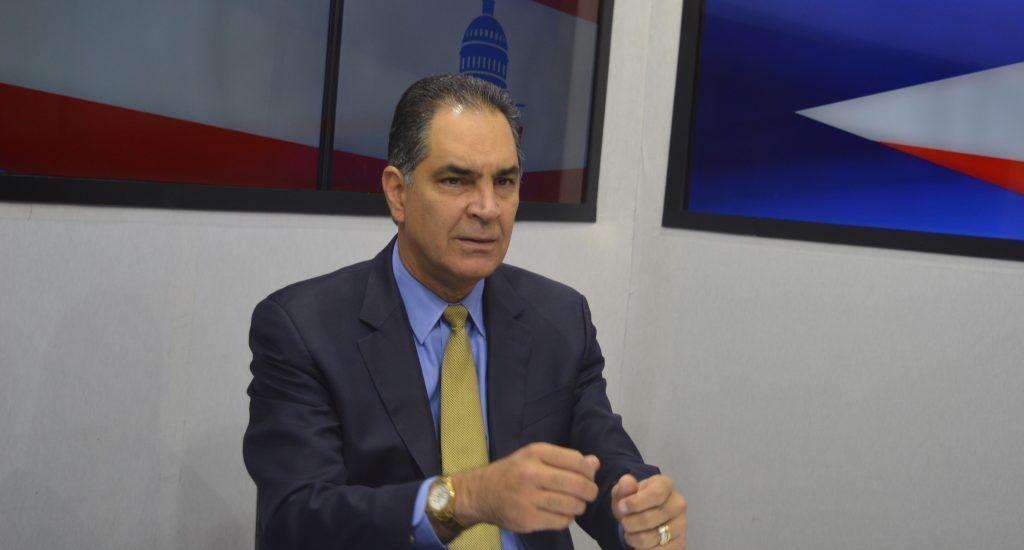 Santiago Hazim es elegido por COSENASA como nuevo director djecutivo de SENASA