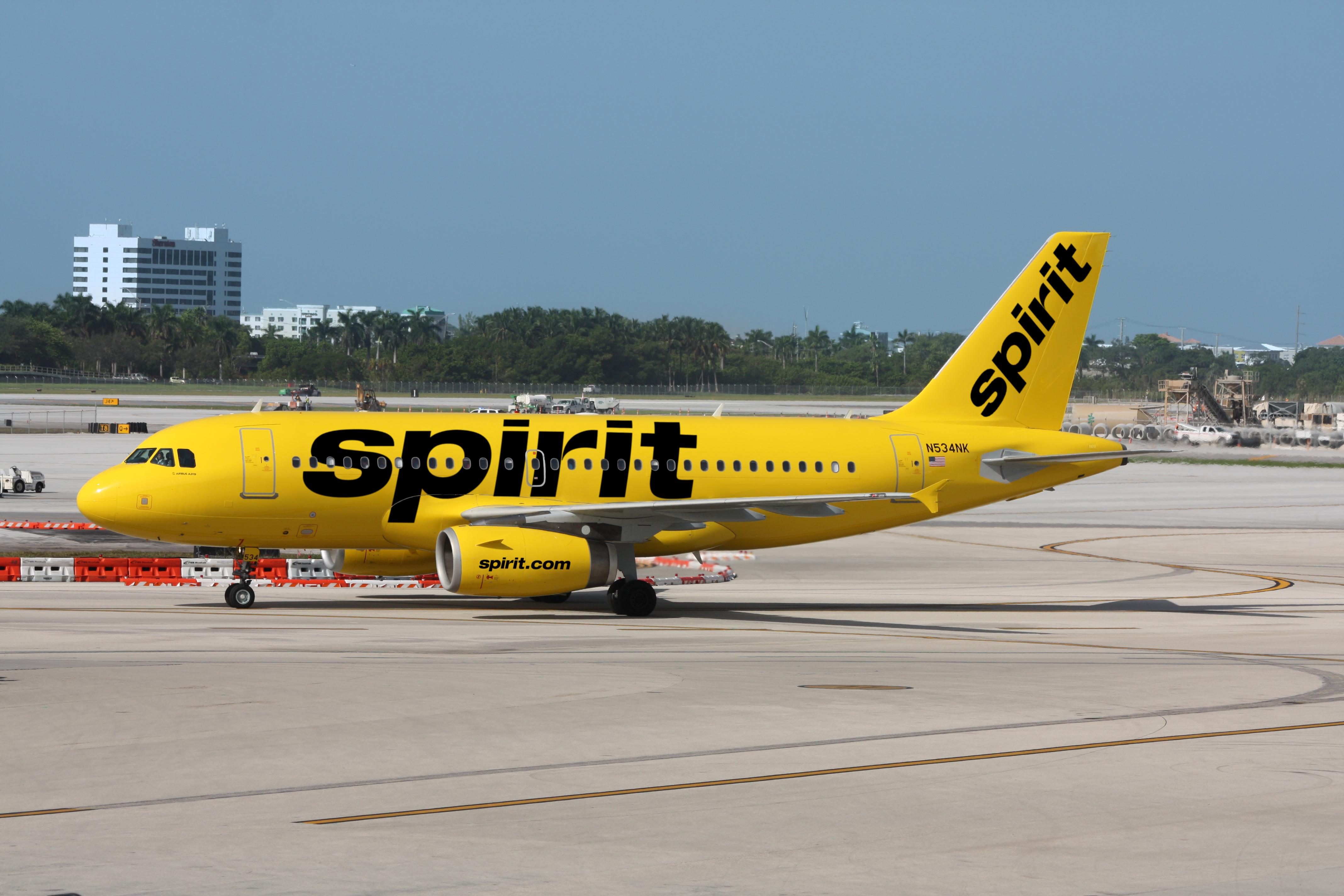 Spirit Airlines Inaugura Oficina de Ventas en la República Dominicana