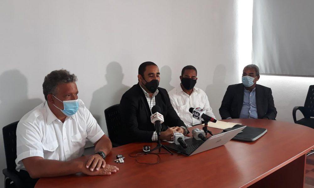 Frente de Aeronáuticos con Luís Abinader, se opone modificación de reglamento aéreo dominicano por el IDAC