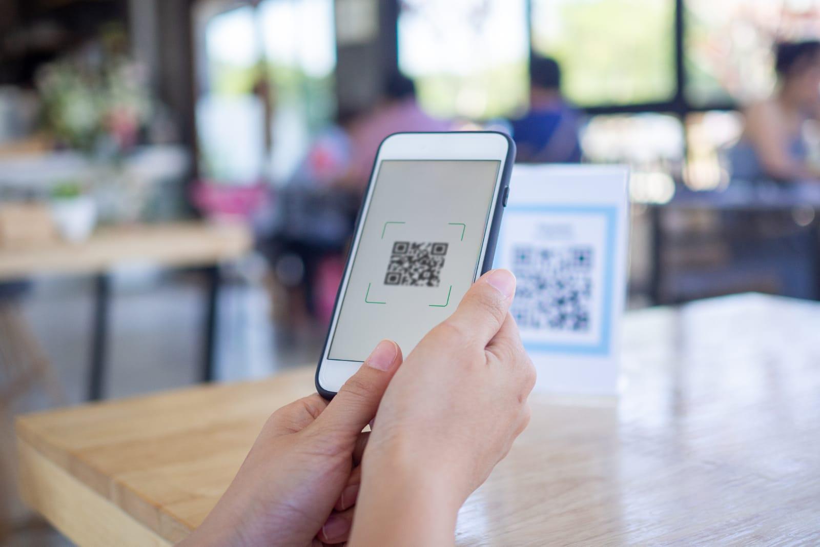 Popular anuncia pagos con código QR a través de la App Popular