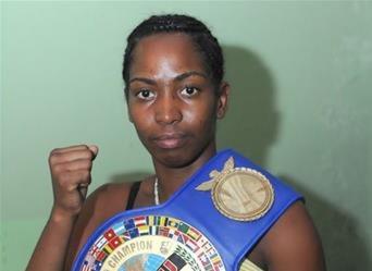 Excampeona mundial de Boxeo Dahiana Santana será puesta en libertad tras variarle medida de coerción