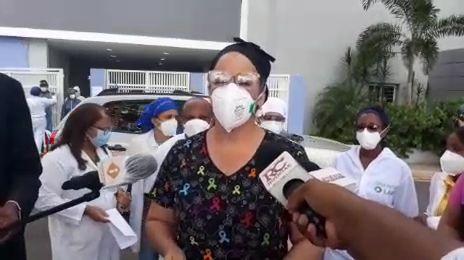 Especialistas en Medicina Familiar denuncian supuesto atropello por autoridades de salud