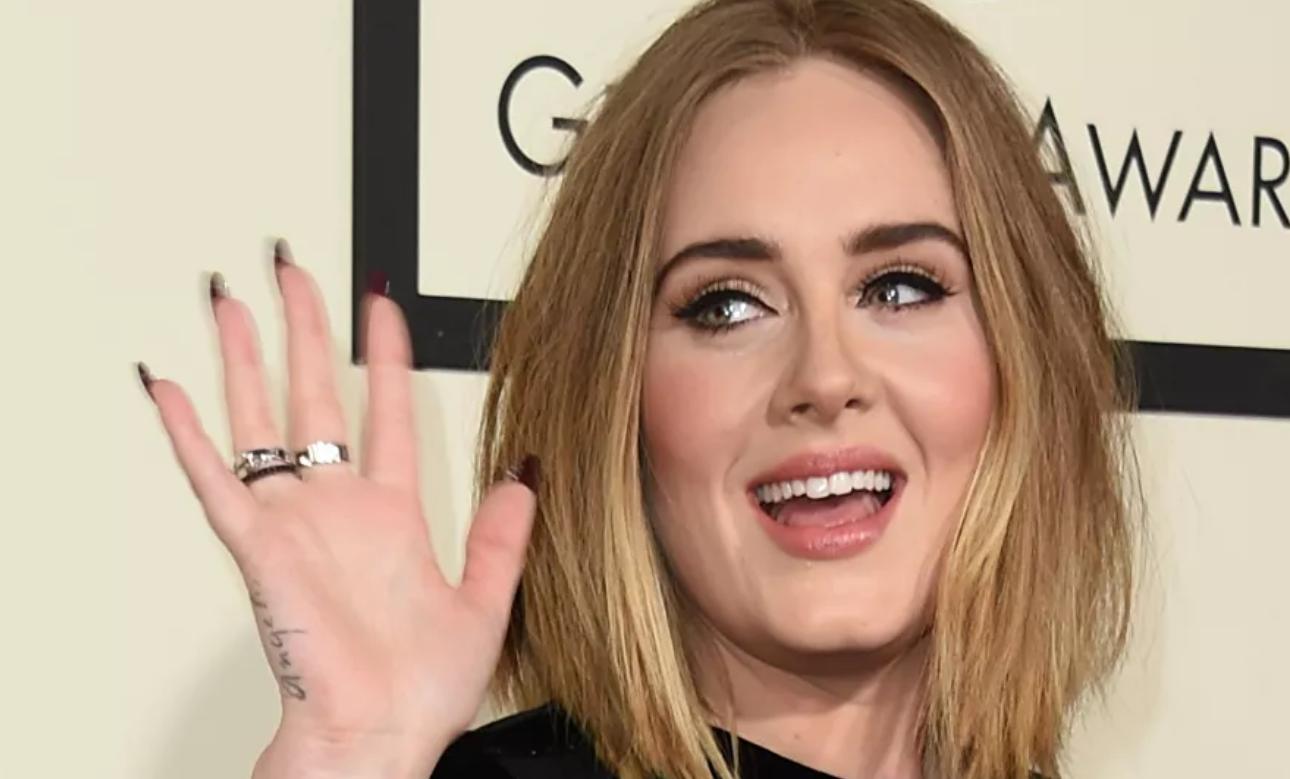 Sin maquillaje: Adele vuelve a sorprender a sus seguidores con un nuevo 'look' | Foto