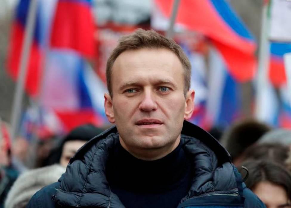 Opositor ruso en coma tras supuesto envenenamiento