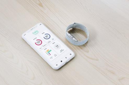 Amazon lanza app y pulsera que analizan el cuerpo y la voz para monitorear el estado de salud