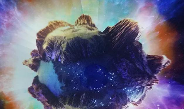 Un asteroide dos veces más grande que la pirámide de Guiza se acerca a la Tierra