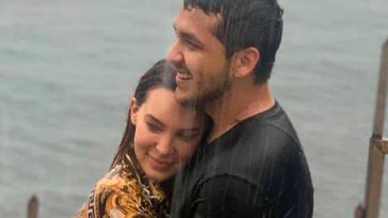 Christian Nodal hizo que Belinda olvidara a Lupillo Rivera, se confirma romance