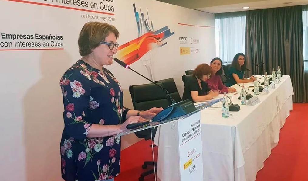 Cuba autoriza a corporaciones financieras españolas para actuar en la Isla