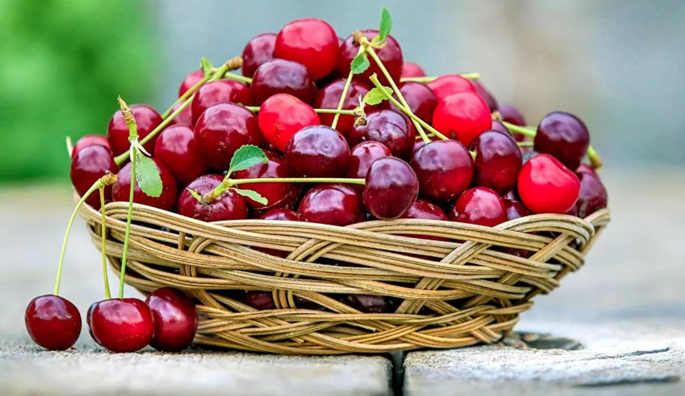 Este fruto te ayuda a retardar el envejecimiento y prevenir el cáncer