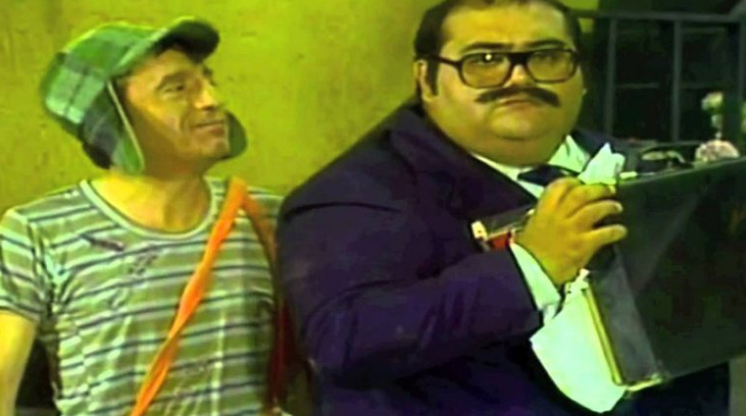 Edgar Vivar rompió el silencio: Televisa ya perdió los derechos de los personajes de Chespirito