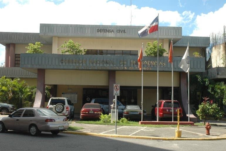 COE descontinúa nivel de  Alerta Verde para Santo Domingo