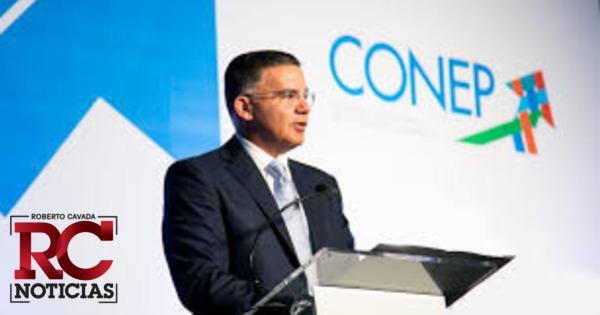 CONEP acoge llamado a concertación de Abinader; valora positivo discurso