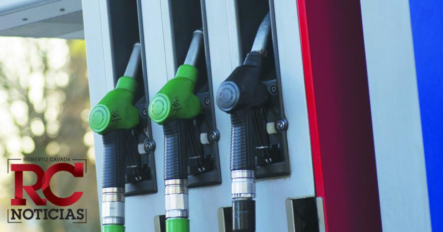 Alza de los combustibles será subsidiado por el Gobierno