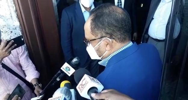 Video | Próximo consultor jurídico aseguró revisarán ingreso de los nuevos 57 funcionarios en las carreras diplomáticas