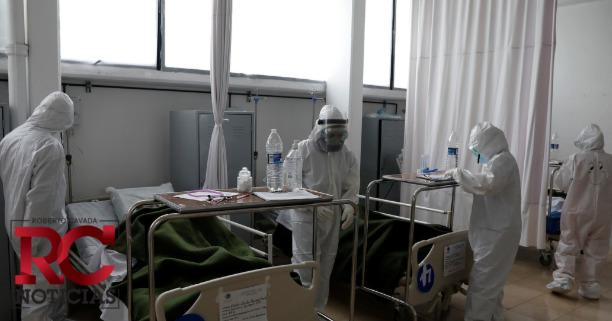Coronavirus RD | Notifican 14 nuevas muertes por Covid-19, pero ninguna ocurrió ayer