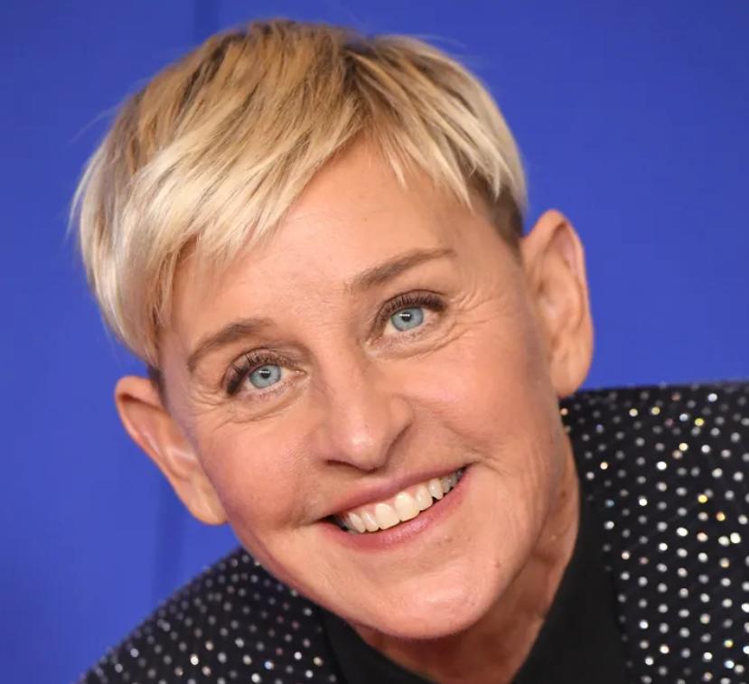 """Ellen DeGeneres se pronuncia tras las acusaciones a su programa de """"racismo, miedo e intimidación"""""""