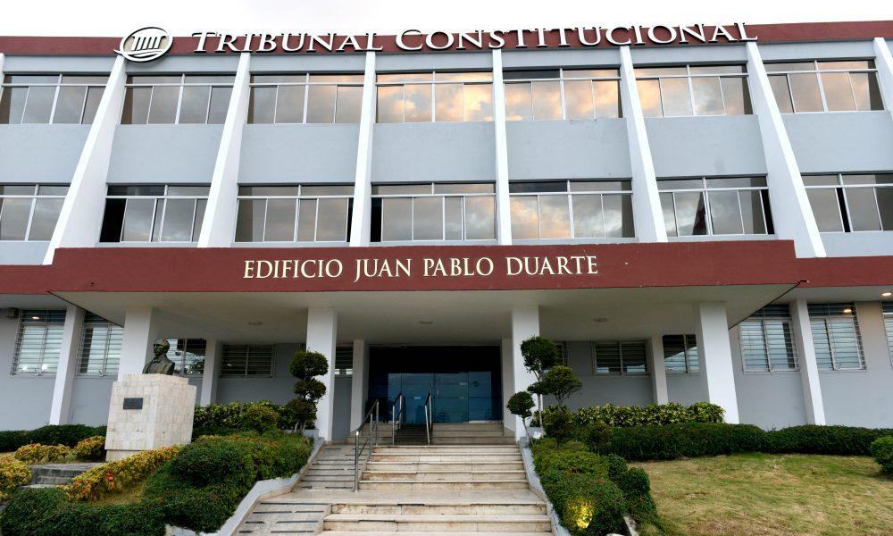 TC deja en estado de fallo seis expedientes de acción directa de inconstitucionalidad