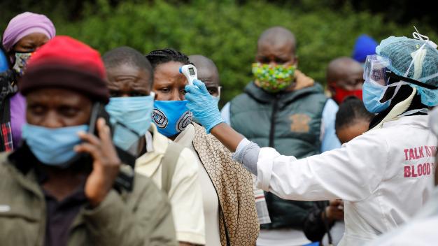 """ONU alerta que la pandemia del coronavirus amenaza al mundo con una hambruna """"de proporciones bíblicas"""""""