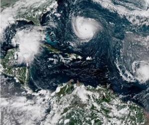 Científicos cubanos alertan sobre temporada ciclónica muy activa para el presente año