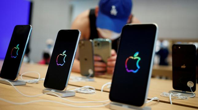 Filtran las nuevas características del iPhone 12 Pro Max