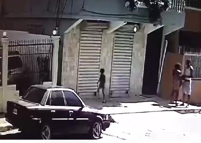 Hombre que abusó sexualmente y mató niña en el Ensanche Isabelita fue detenido por las autoridades