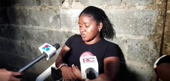 Video | Familiares de Liz María con nueva versión sobre su destino; continúan búsqueda del cadáver