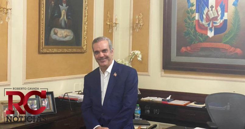 Presidente Abinader pensiona mediante decreto a militares