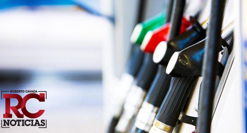 Precios de los combustibles se mantendrán sin variación