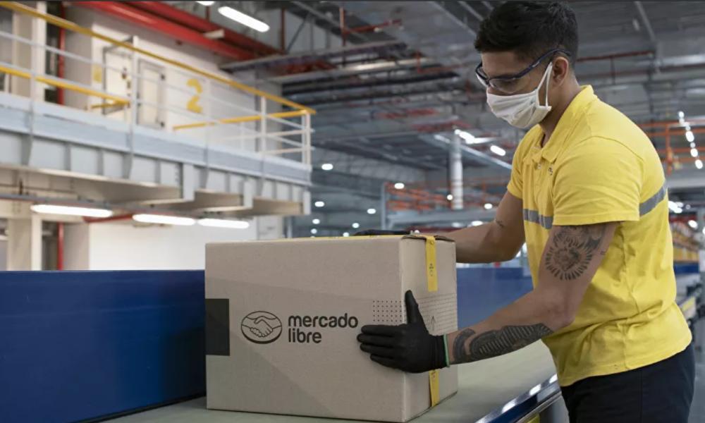 Mercado Libre, el gigante latino de e-commerce y fintech que gana por la pandemia